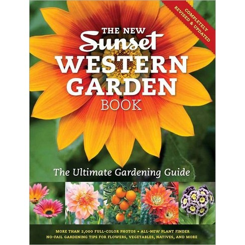 about this item - Western Garden Book