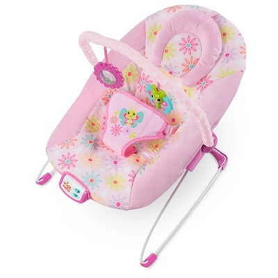 Bright Starts™ Butterfly Dreams Bouncer - Pink