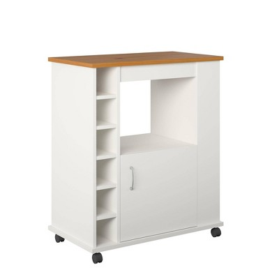 Clementine Multifunction Kitchen Cart - Room & Joy