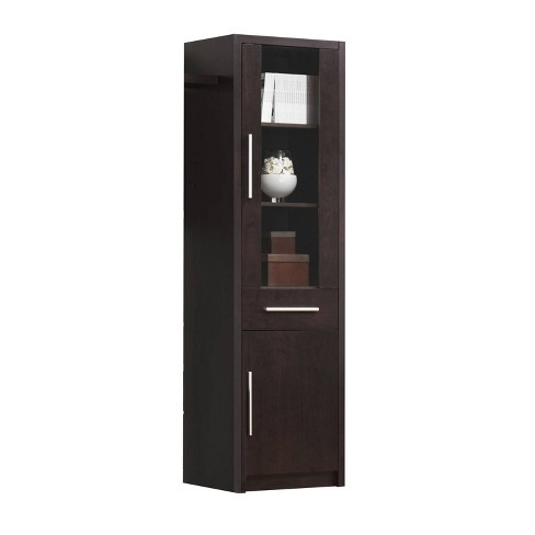 Malloy Tv Cabinet With 2 Doors And