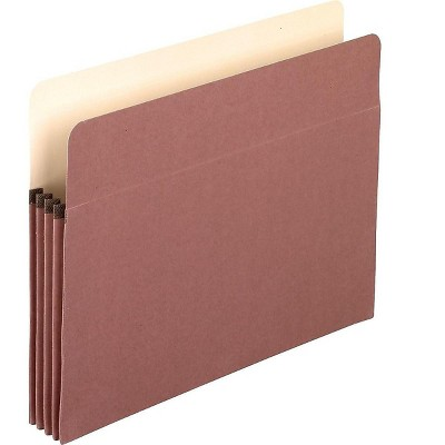 Pendaflex 100% Recycled Expanding File Pockets E1524CT