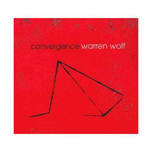 Warren Wolf - Convergence (CD) - image 1 of 1