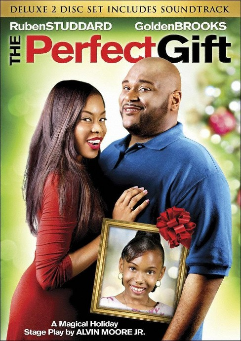 Perfect gift (DVD) - image 1 of 1
