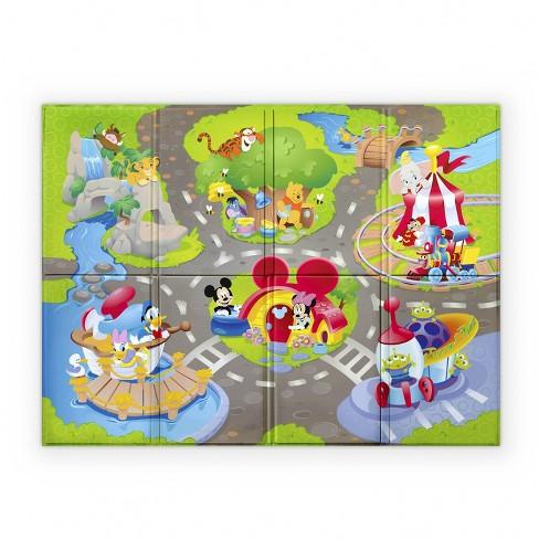 Disney Baby Disney Pals Playmat - image 1 of 5