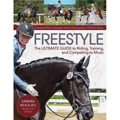 Freestyle - by  Sandra Beaulieu (Paperback) - image 1 of 1