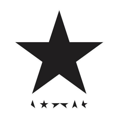 David Bowie - Blackstar - image 1 of 1