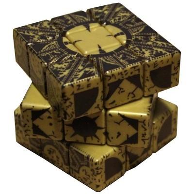 Mezco Toyz Hellraiser Lament Configuration Puzzle Cube