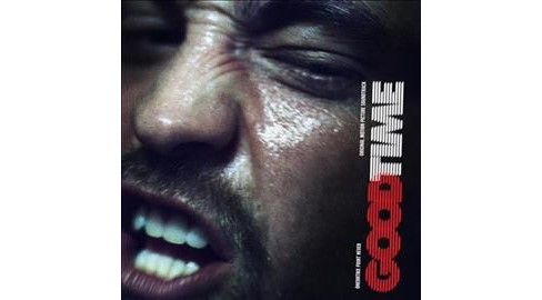 Oneohtrix Point Neve - Good Time (Ost) (Vinyl) - image 1 of 1