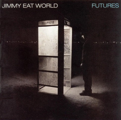 Jimmy eat world - Futures (CD) - image 1 of 1