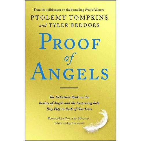 Proof of Angels (Reprint) (Paperback) by Ptolemy Tompkins - image 1 of 1