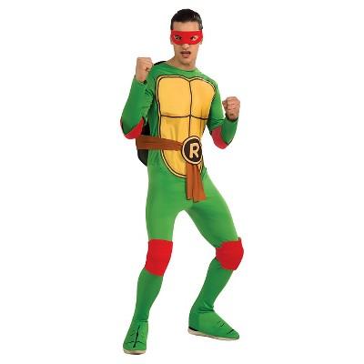 ninja costume halloween Adult turtle