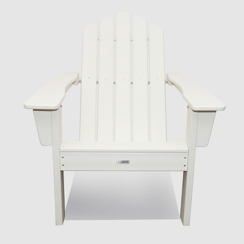 Marina Outdoor Patio Adirondack Chair - LuXeo - image 1 of 6