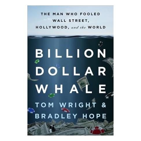 billion dollar whale the man who fooled wall street hollywood