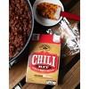 Carroll Shelby's Chili Kit - 3.65oz - image 4 of 4