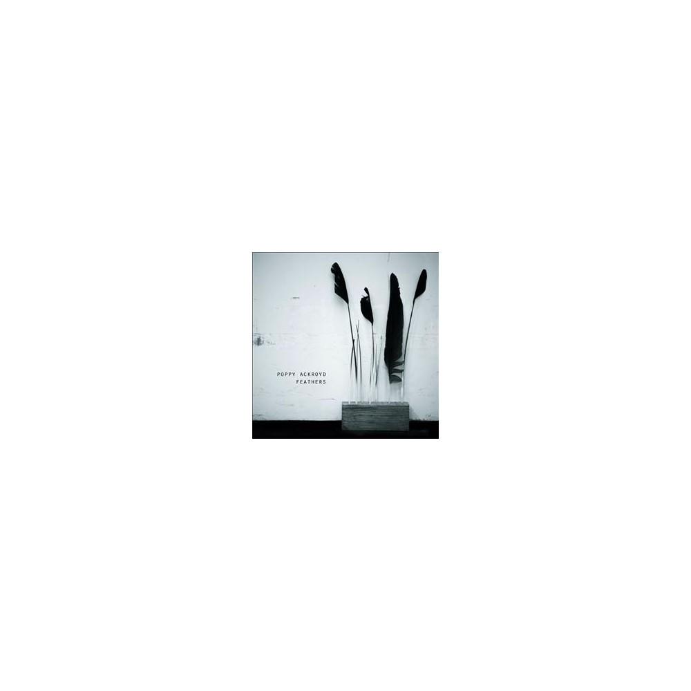 Poppy Ackroyd - Feathers (CD)