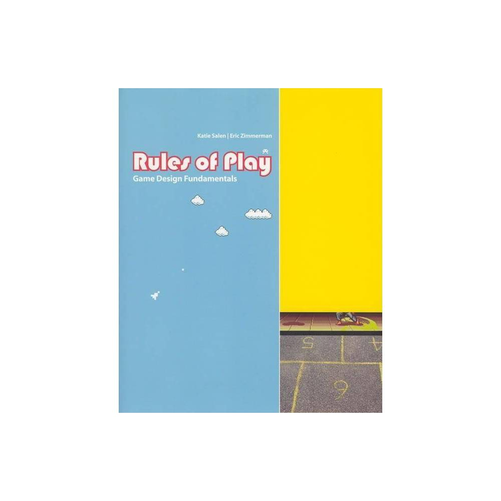 ISBN 9780262240451 - Rules of Play: Game Design Fundamentals | upcitemdb.com
