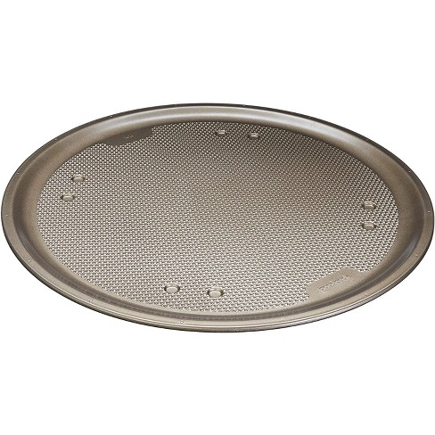 GoodCook Professional Diamond Infused Nonstick Textured Aluminized Steel Classic 16 Inch Round Pizza Pan - image 1 of 1
