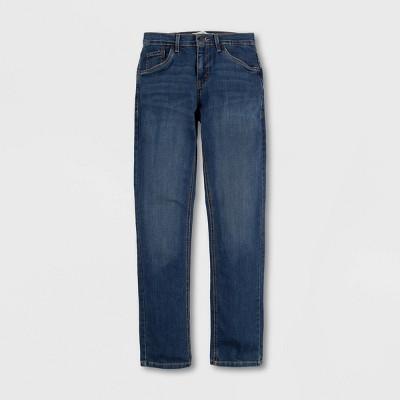 Levi's® Boys' 511 Slim Fit Performance Jeans
