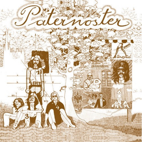 Paternoster - Paternoster (CD) - image 1 of 1