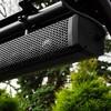 Hifonics Powered Bluetooth 6-Speaker ATV UTV Sound Bar w/ Integrated Amp   TPS6 - image 4 of 4