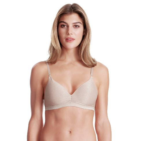 Simply Perfect by Warner's Women's Cooling Wire-Free Bra RM3281T - image 1 of 2