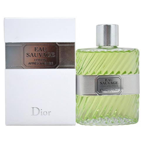 Eau Sauvage by Christian Dior for Men - After Shave Lotion - 3.4 oz - image 1 of 1