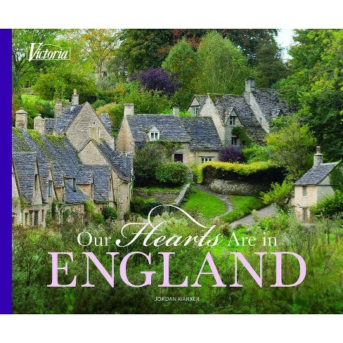 Our Hearts Are in England - (Hardcover) - image 1 of 1