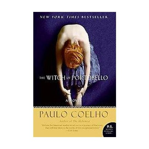 The Witch of Portobello - (P.S.) by  Paulo Coelho (Paperback) - image 1 of 1