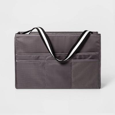 Bedside Caddy Gray - Room Essentials™