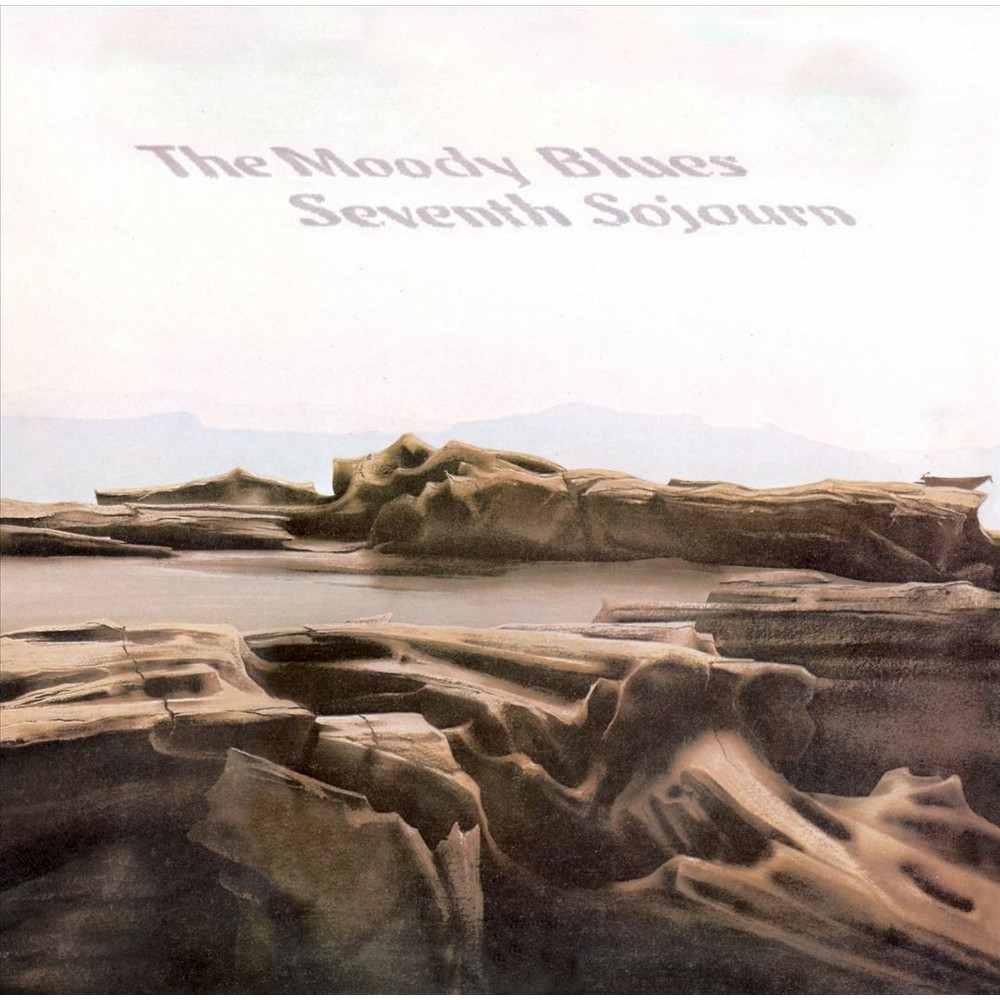 Moody Blues - Seventh Sojourn (CD)