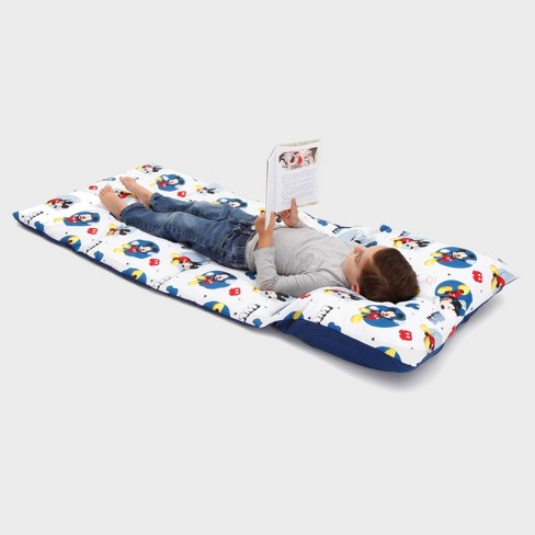 Disney Mickey Mouse Easy Fold Nap Mat - image 1 of 4