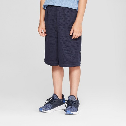 Boys' Mesh Shorts - C9 Champion® - image 1 of 3