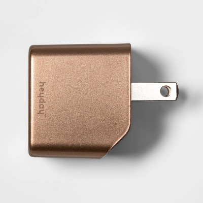 heyday™ USB Wall Charger