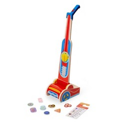 Melissa & Doug Vacuum, Housekeeping Toys
