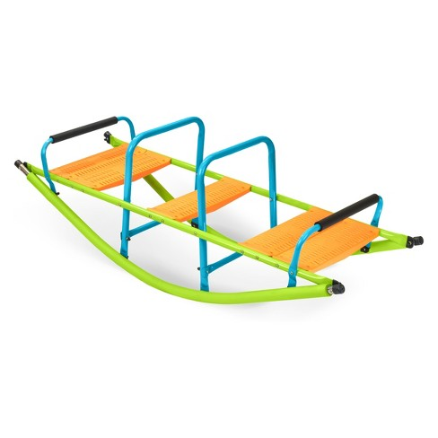 Pure Fun Rocker Kids Seesaw ages 3 to 7 - image 1 of 6