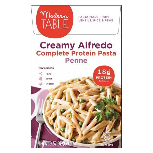 Modern Table Creamy Alfredo Lentil Pasta Meal Kit 9 52oz