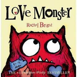 Love Monster 07/14/2015 Juvenile Fiction