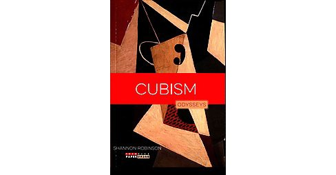 Cubism (Paperback) (Shannon Robinson) - image 1 of 1