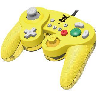 Hori Nintendo Switch Battle Pad - Pokemon: Pikachu