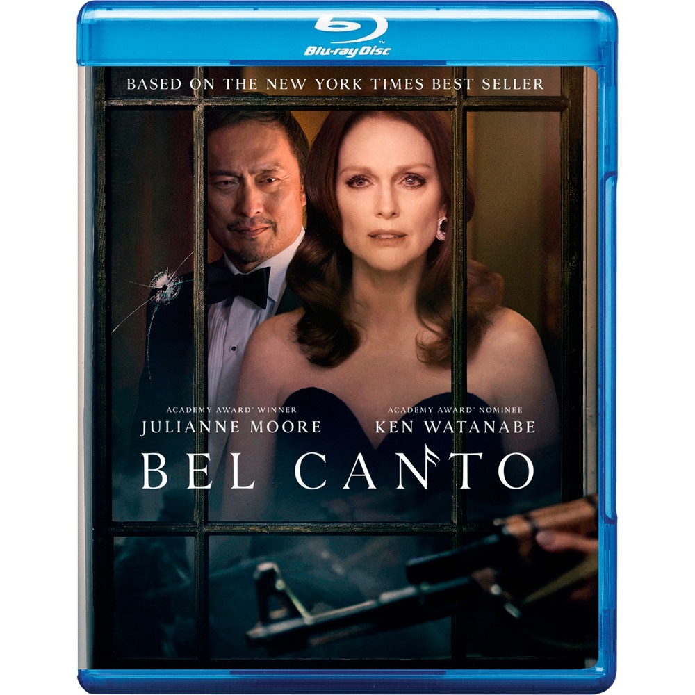 Bel Canto (Blu-Ray), Movies