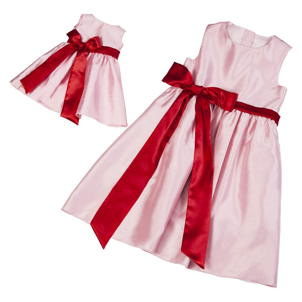 Our Generation Me & You Outfit - Pink Dress