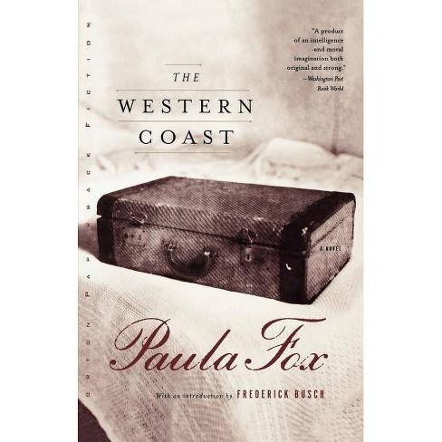 The Western Coast - by  Paula Fox (Paperback) - image 1 of 1