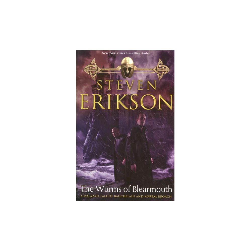 The Wurms of Blearmouth (Paperback)