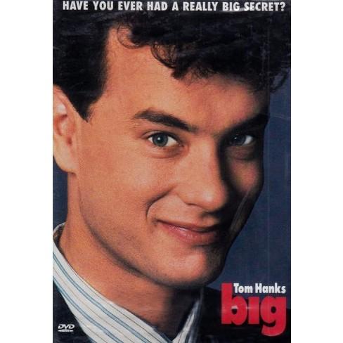 Big (DVD) - image 1 of 1