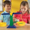 Learning Resources Pan Balance, Detachable Buckets, Ages 3+ - image 3 of 4