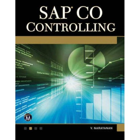 SAP Co - (Computer Science) by  V Narayanan (Paperback) - image 1 of 1