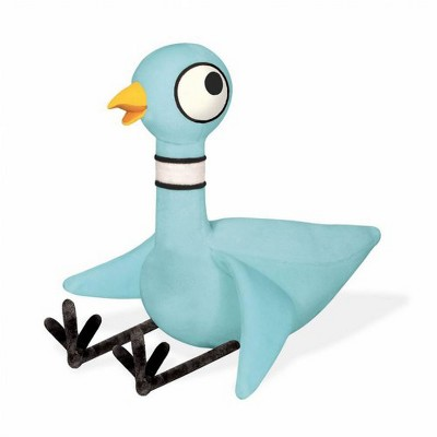 Yottoy Pigeon Soft Toy With Voice by Yottoy