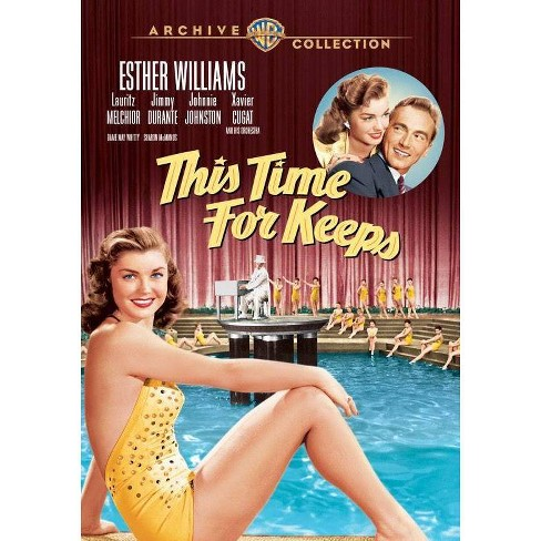 This Time For Keeps (DVD) - image 1 of 1