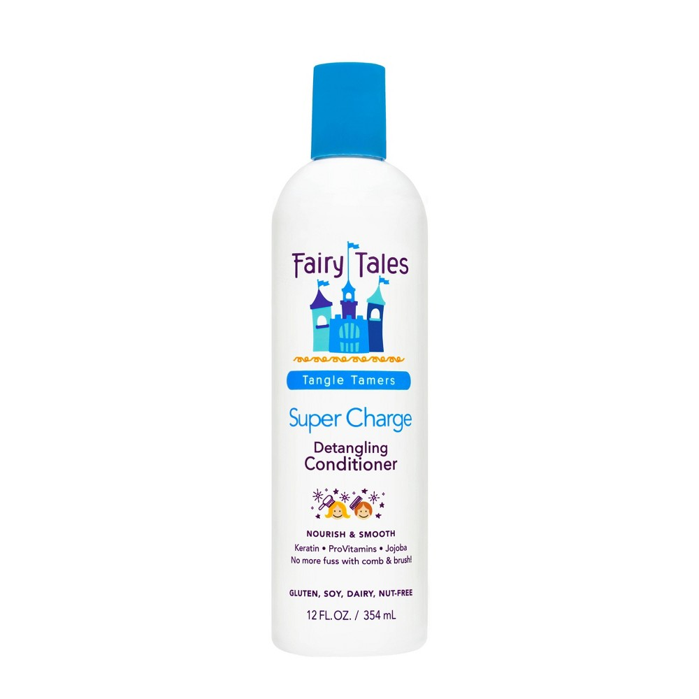 Image of Fairy Tales Super-Charge Detangling Conditioner - 12oz