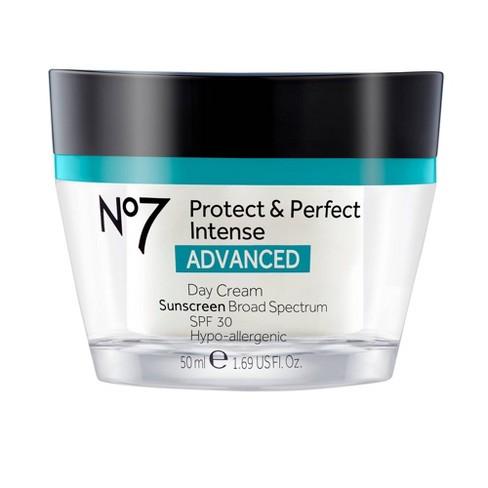 No7 Protect & Perfect Intense Advanced Day Cream SPF 30 - image 1 of 4